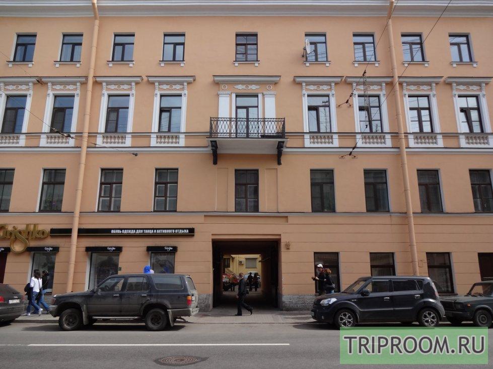 1-комнатная квартира посуточно (вариант № 23301), ул. Гороховая улица, фото № 10
