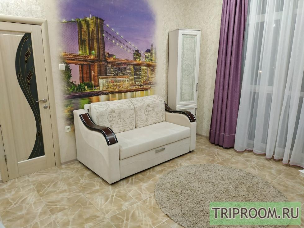 1-комнатная квартира посуточно (вариант № 16642), ул. Адмирала Фадеева, фото № 50