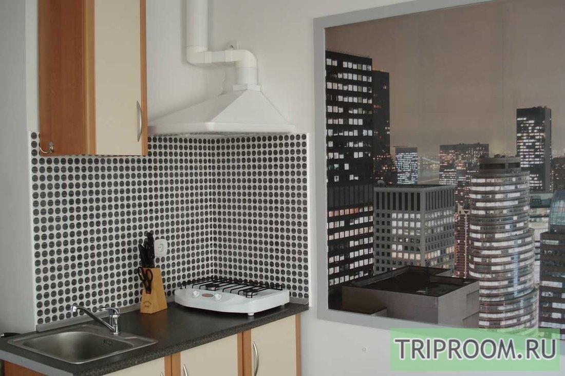 1-комнатная квартира посуточно (вариант № 867), ул. Кастрополь, ул. Кипарисная улица, фото № 1