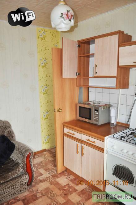 1-комнатная квартира посуточно (вариант № 11707), ул. Нижегородская улица, фото № 8