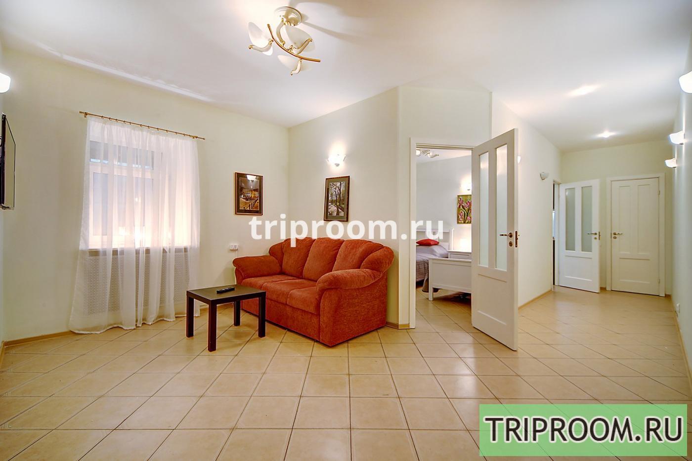 3-комнатная квартира посуточно (вариант № 14749), ул. Большая Конюшенная улица, фото № 2