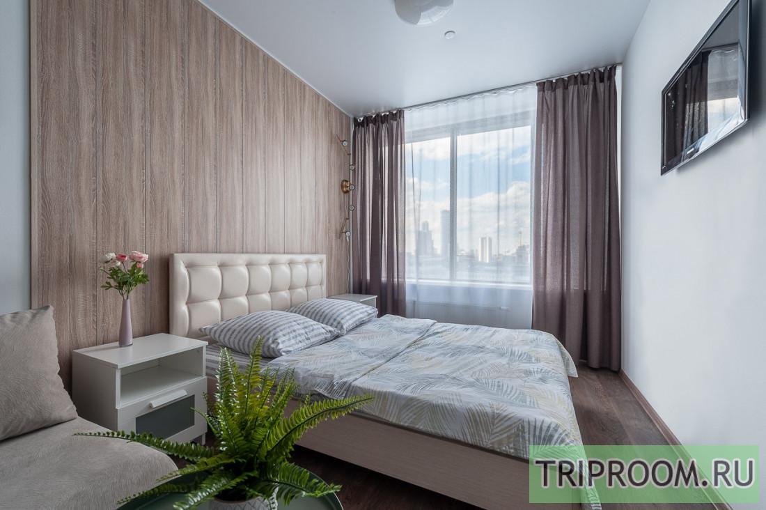 1-комнатная квартира посуточно (вариант № 61295), ул. Малышева, фото № 1