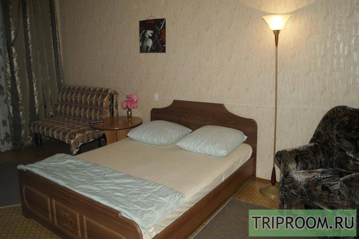 1-комнатная квартира посуточно (вариант № 7762), ул. Штеменко улица, фото № 2
