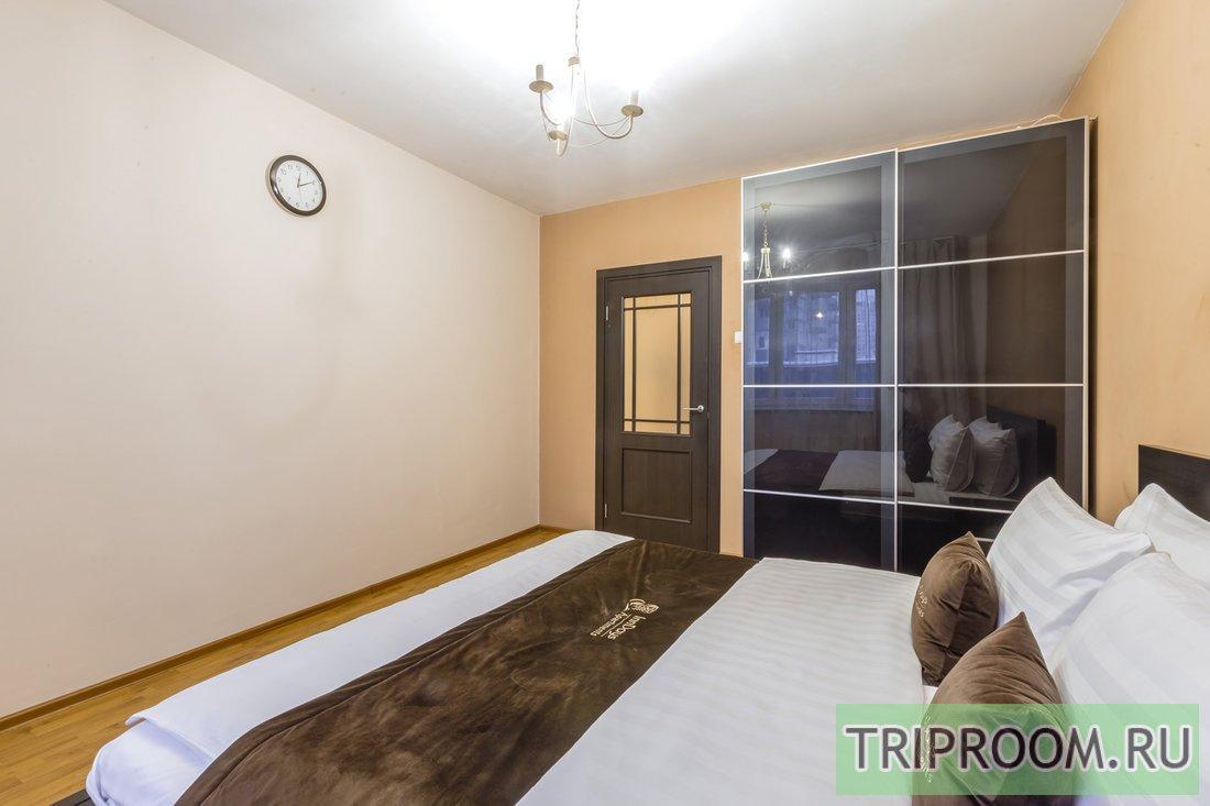 2-комнатная квартира посуточно (вариант № 61500), ул. Введенского, фото № 3