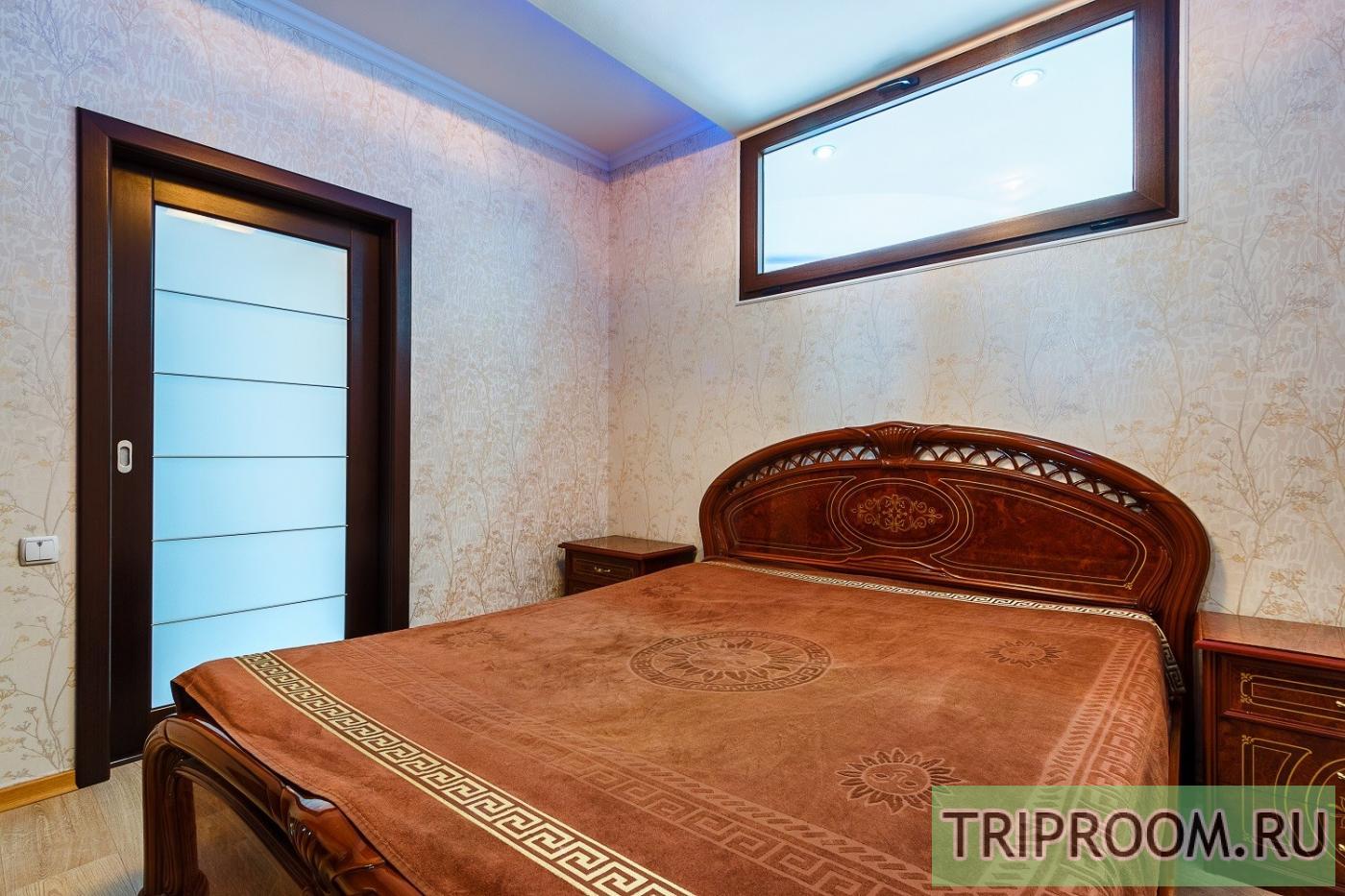 2-комнатная квартира посуточно (вариант № 35498), ул. Лермонтовская улица, фото № 4