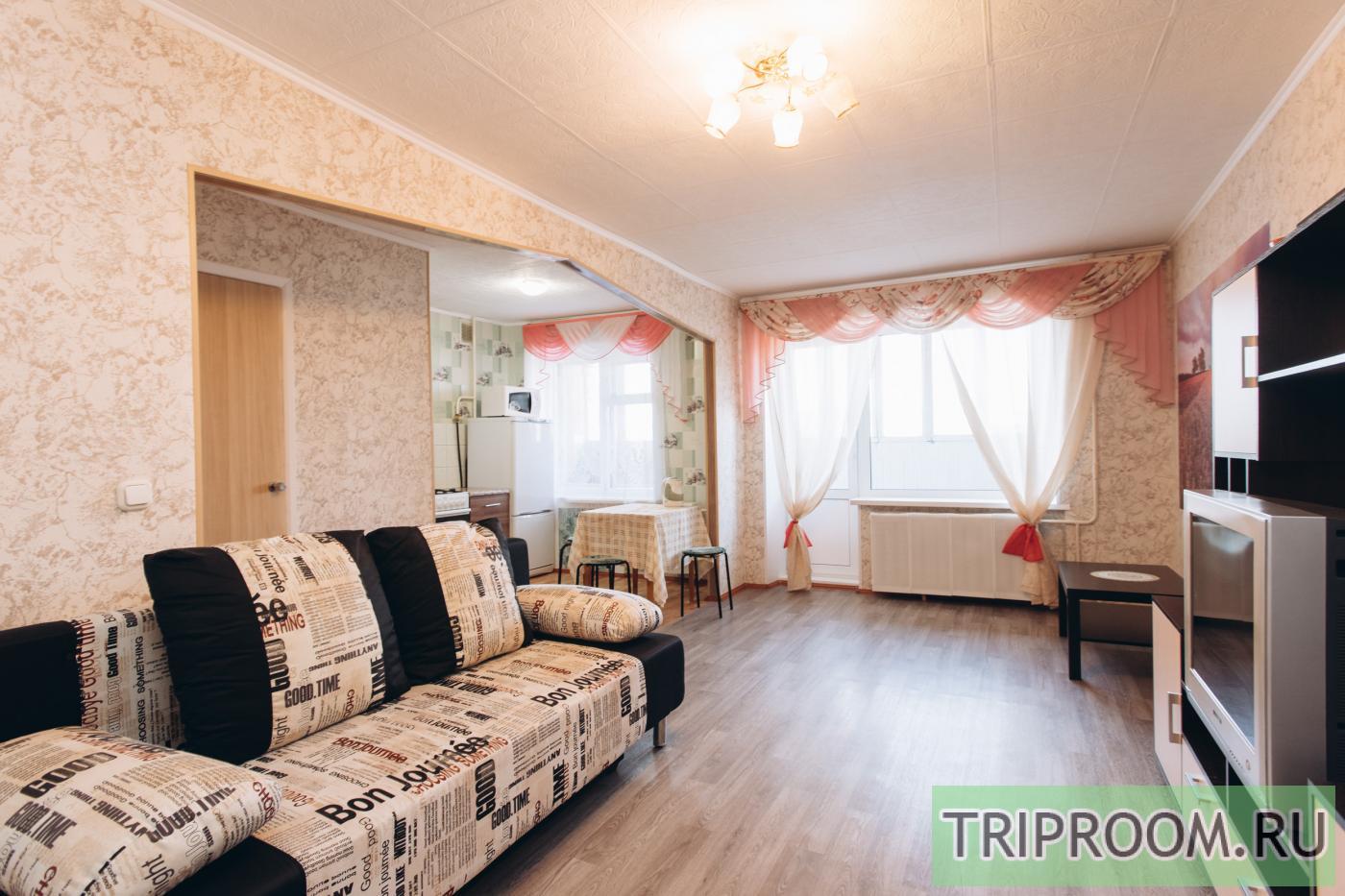 1-комнатная квартира посуточно (вариант № 14750), ул. Белореченская улица, фото № 3