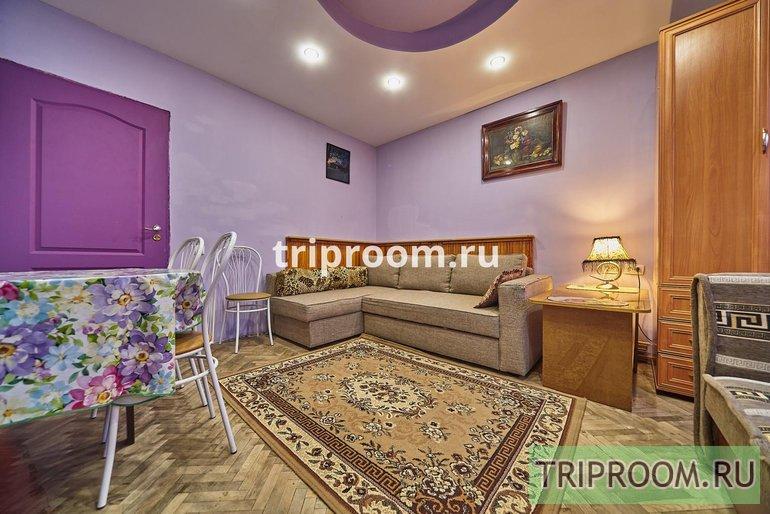 3-комнатная квартира посуточно (вариант № 47812), ул. 21 линия ВО, фото № 14