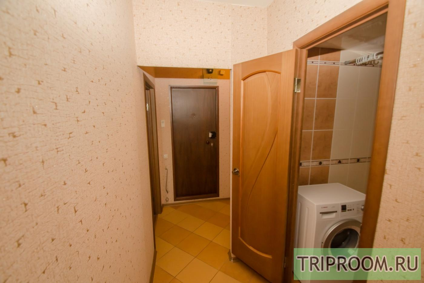 1-комнатная квартира посуточно (вариант № 2483), ул. Мордасовой улица, фото № 5