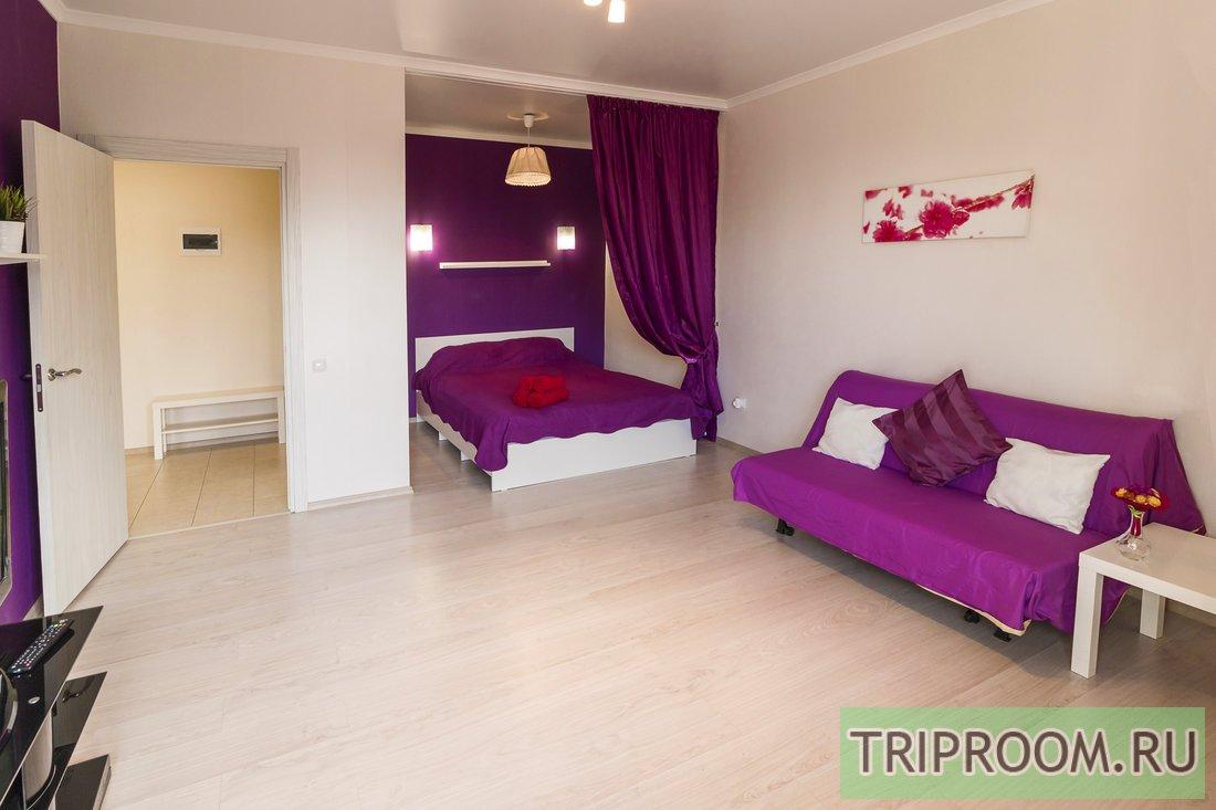 1-комнатная квартира посуточно (вариант № 63872), ул. Ковалева, фото № 2
