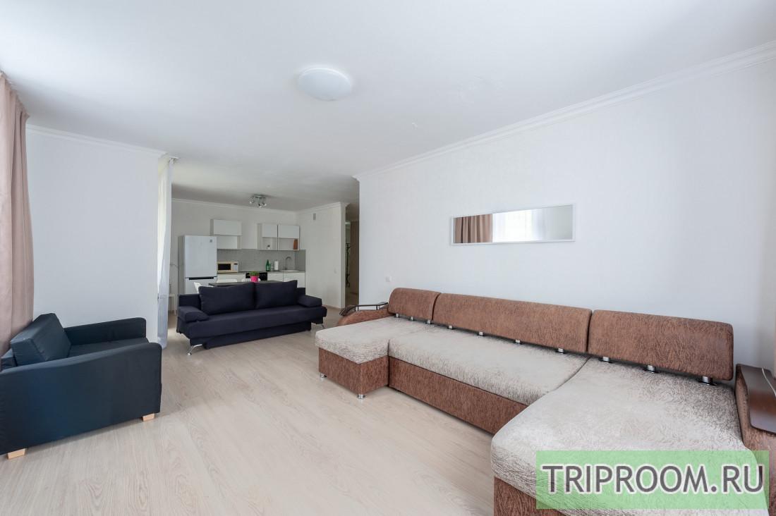 2-комнатная квартира посуточно (вариант № 67498), ул. Трамвайный переулок, фото № 2
