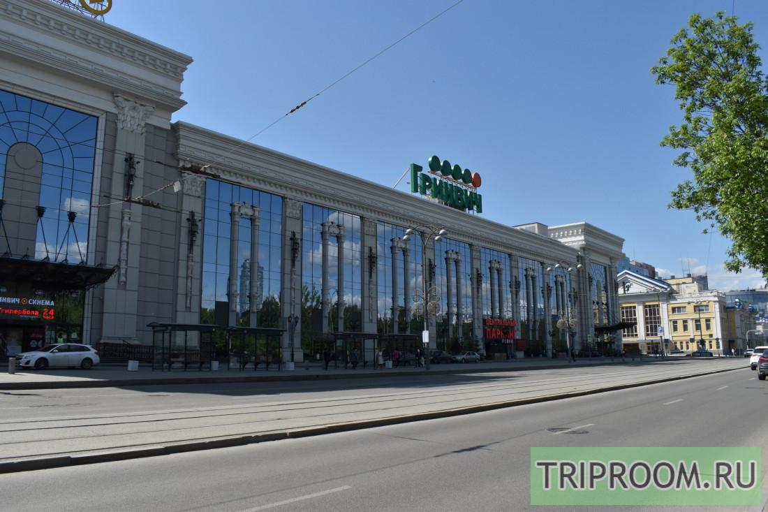1-комнатная квартира посуточно (вариант № 70466), ул. Чапаева, фото № 16