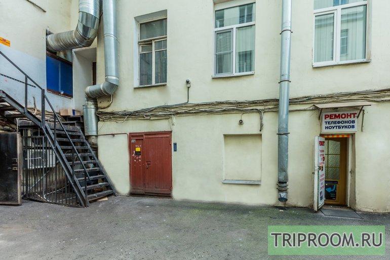 1-комнатная квартира посуточно (вариант № 36384), ул. 1-я Красноармейская улица, фото № 40