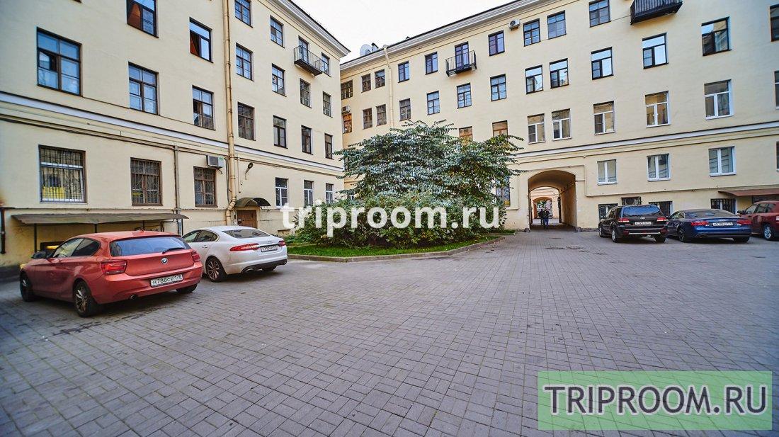 1-комнатная квартира посуточно (вариант № 15530), ул. Большая Конюшенная улица, фото № 21
