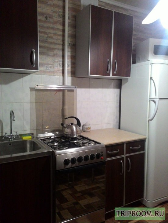 1-комнатная квартира посуточно (вариант № 60707), ул. Германа Титова, фото № 4