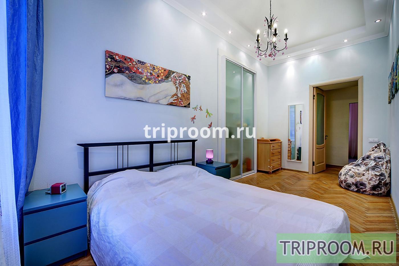 2-комнатная квартира посуточно (вариант № 15426), ул. Лиговский проспект, фото № 16