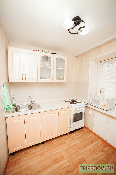 1-комнатная квартира посуточно (вариант № 68555), ул. ул.Пологая, фото № 6