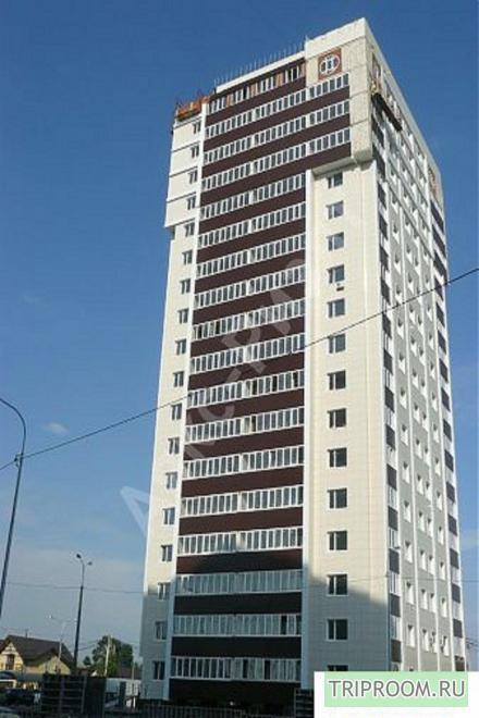 1-комнатная квартира посуточно (вариант № 6860), ул. Соколова улица, фото № 15