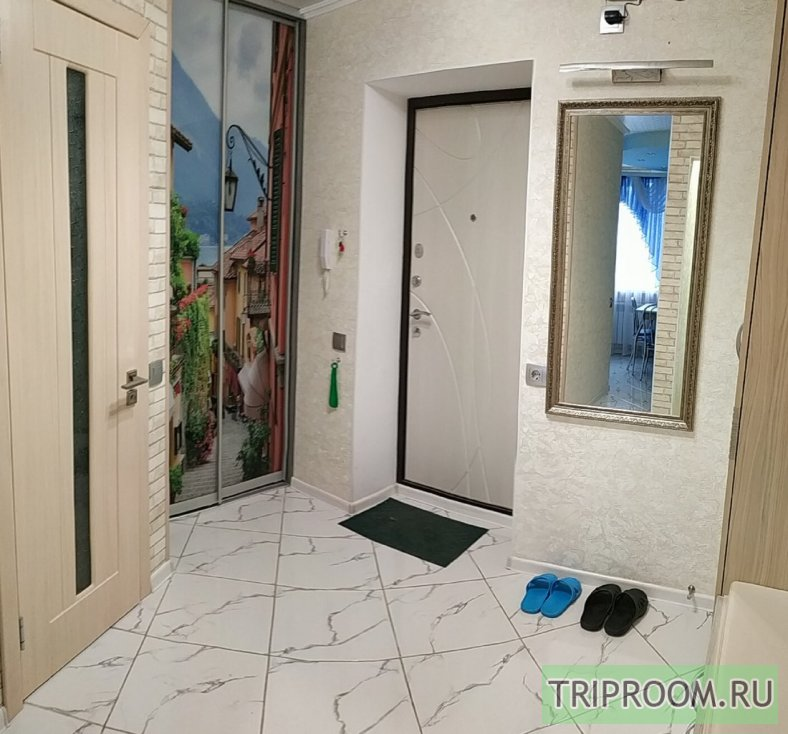 1-комнатная квартира посуточно (вариант № 1052), ул. Октябрьской Революции проспект, фото № 18