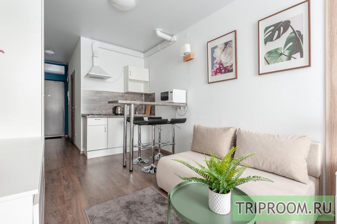1-комнатная квартира посуточно (вариант № 61295), ул. Малышева, фото № 9