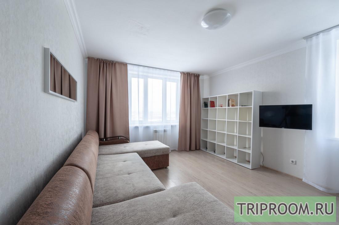 2-комнатная квартира посуточно (вариант № 67498), ул. Трамвайный переулок, фото № 4