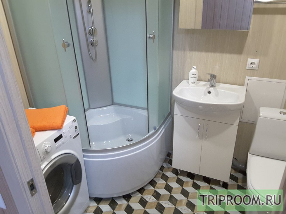 2-комнатная квартира посуточно (вариант № 60927), ул. Никитинская, фото № 14