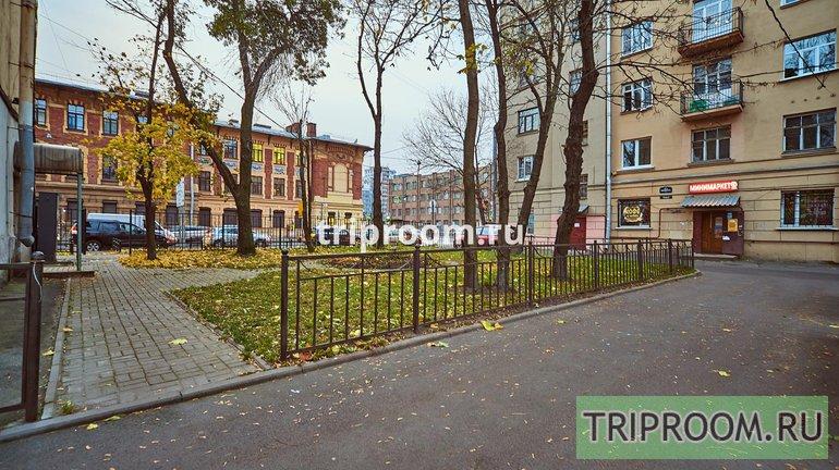 3-комнатная квартира посуточно (вариант № 47812), ул. 21 линия ВО, фото № 27