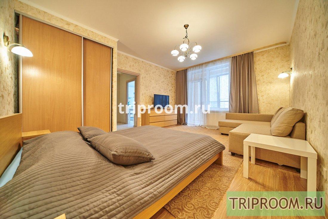 1-комнатная квартира посуточно (вариант № 15122), ул. Полтавский проезд, фото № 10