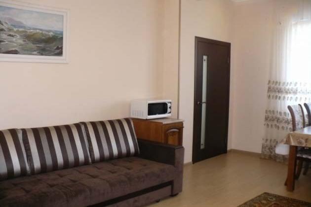 2-комнатная квартира посуточно (вариант № 2985), ул. Гоголя улица, фото № 3