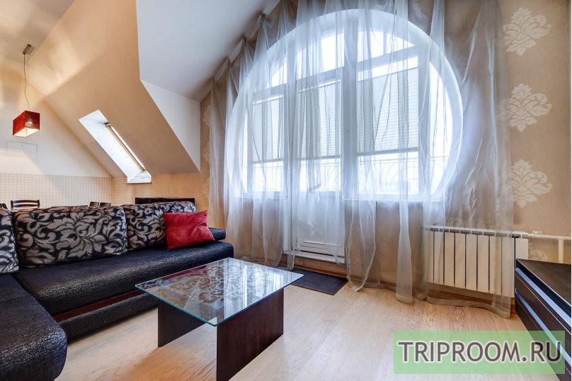 3-комнатная квартира посуточно (вариант № 70953), ул. Исполкомская, фото № 2