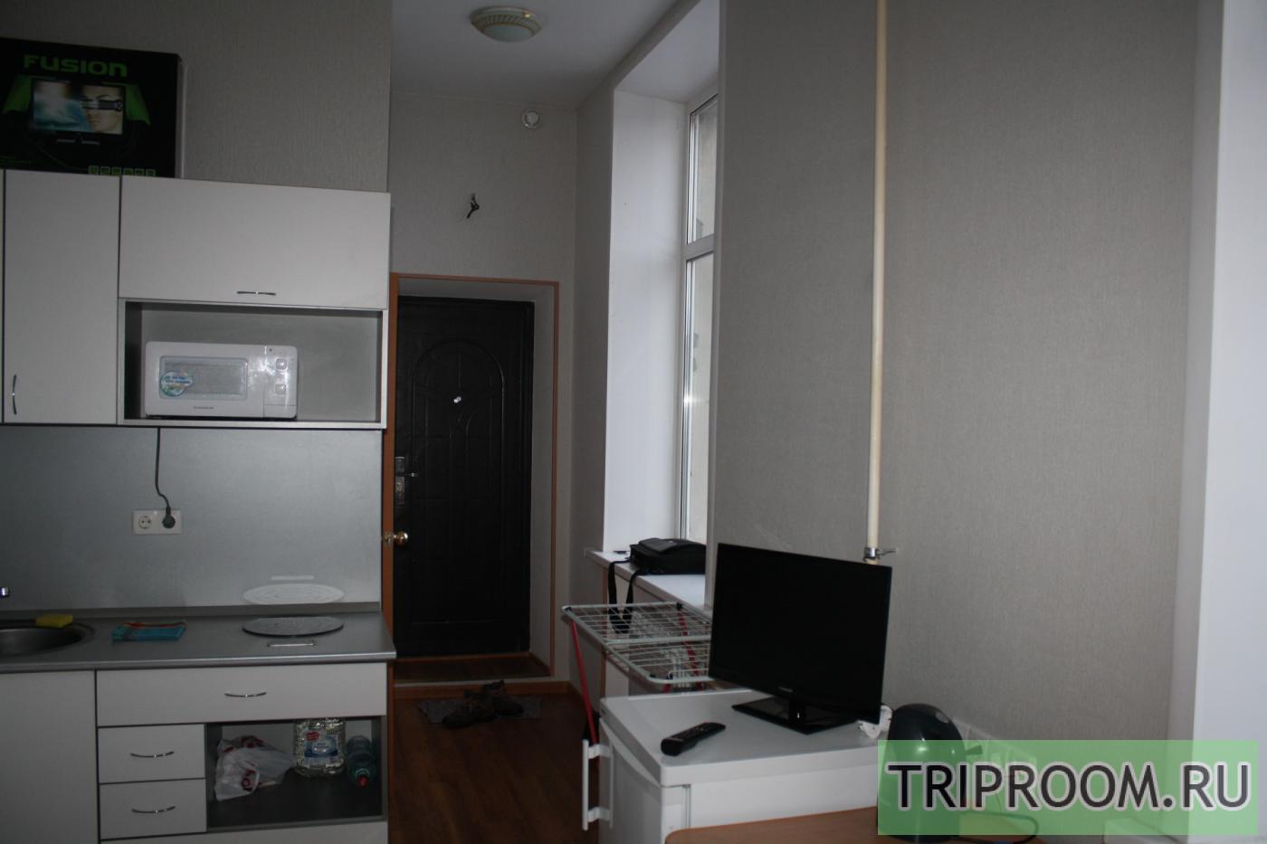 1-комнатная квартира посуточно (вариант № 15680), ул. Нижняя Первомайская улица, фото № 1