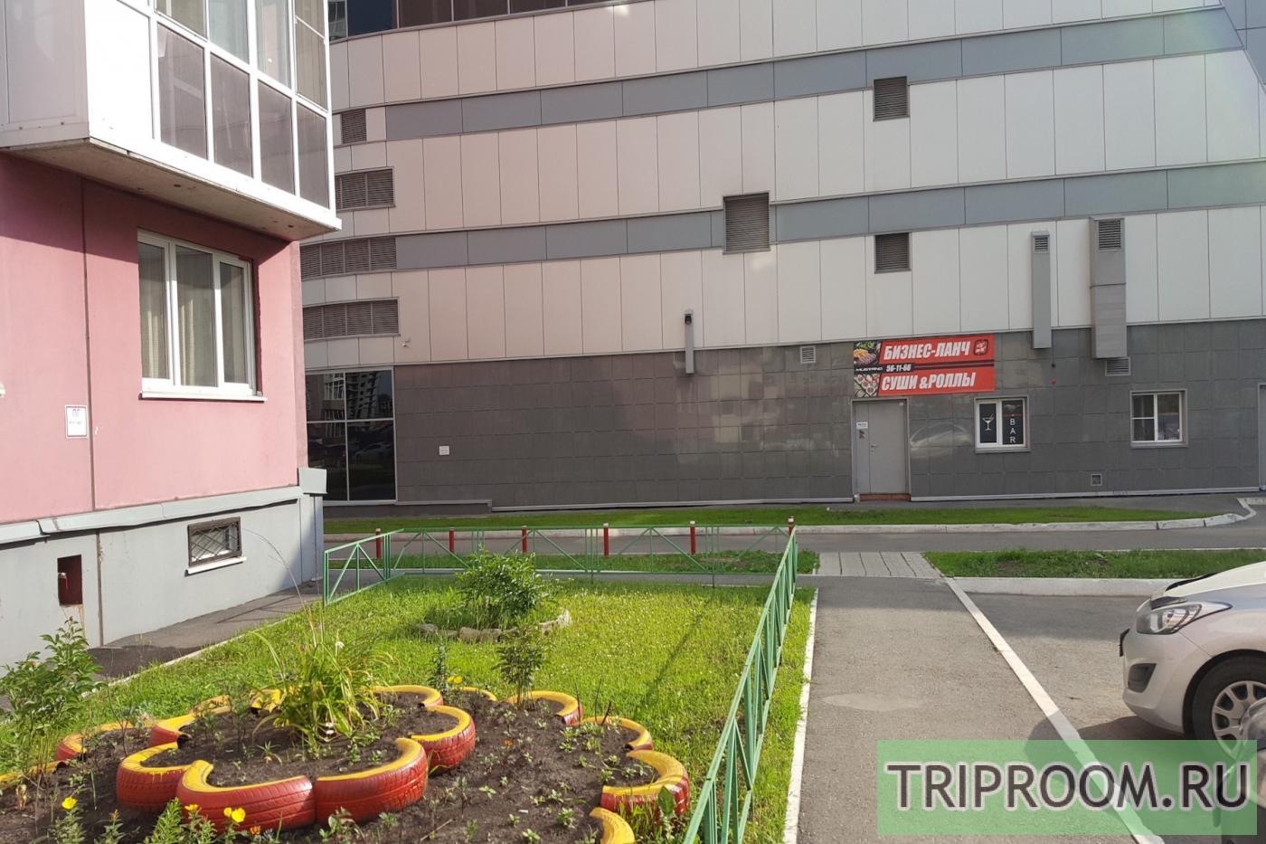1-комнатная квартира посуточно (вариант № 30838), ул. Ермакова улица, фото № 4