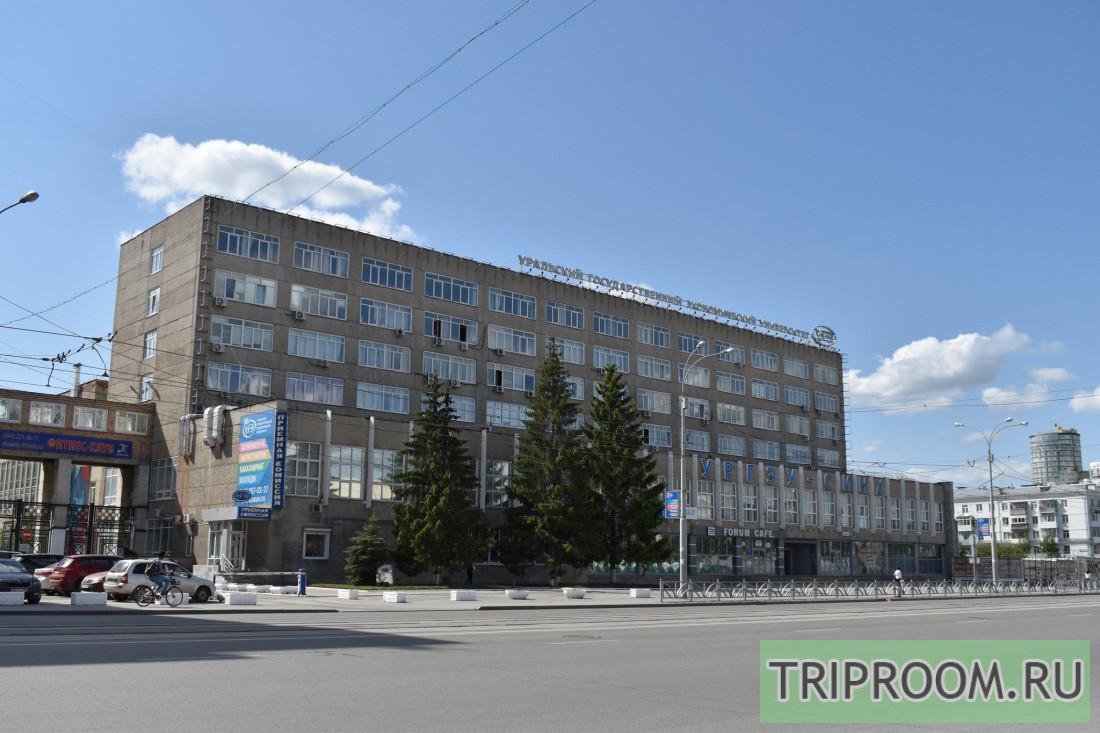 1-комнатная квартира посуточно (вариант № 70466), ул. Чапаева, фото № 14