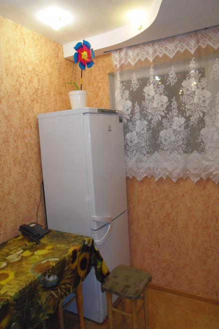 1-комнатная квартира посуточно (вариант № 1425), ул. Михайловская улица, фото № 4