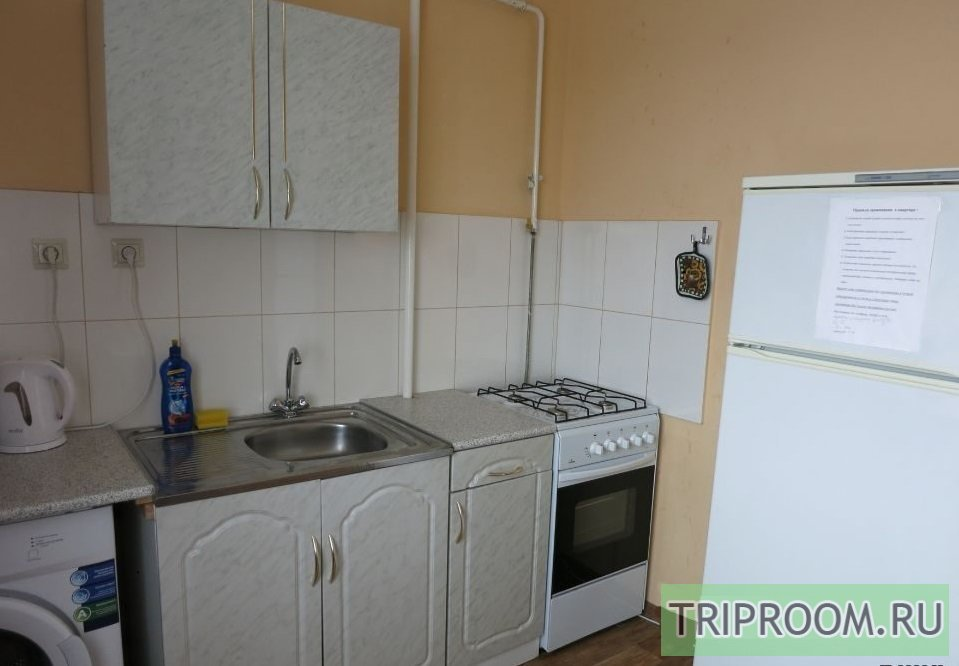 1-комнатная квартира посуточно (вариант № 59480), ул. Декабристов улица, фото № 5