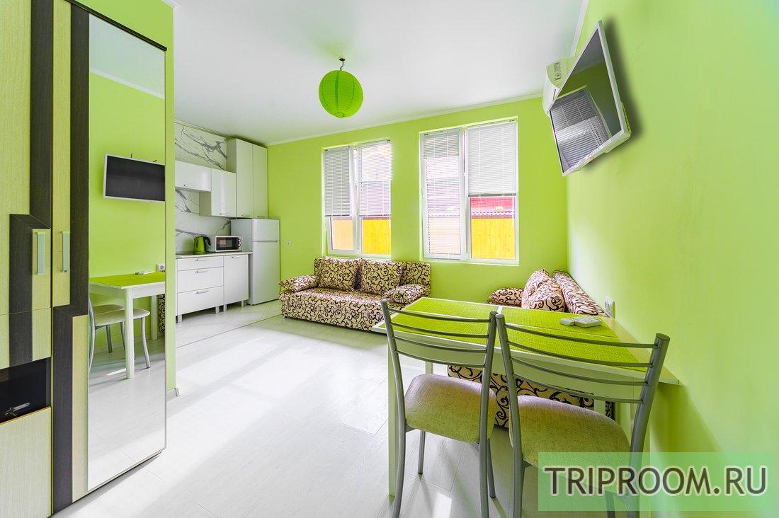 1-комнатная квартира посуточно (вариант № 64151), ул. Субтропическая, фото № 1