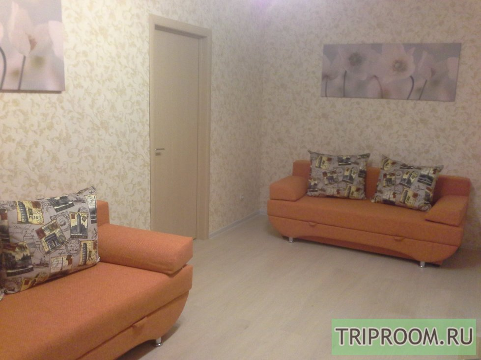 2-комнатная квартира посуточно (вариант № 43690), ул. Бекетова улица, фото № 2