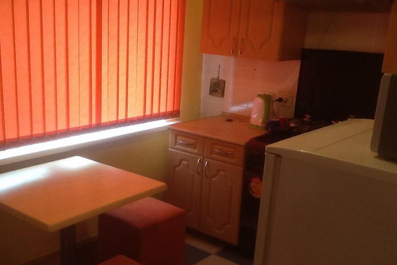 2-комнатная квартира посуточно (вариант № 653), ул. ново-рословльская улица, фото № 3