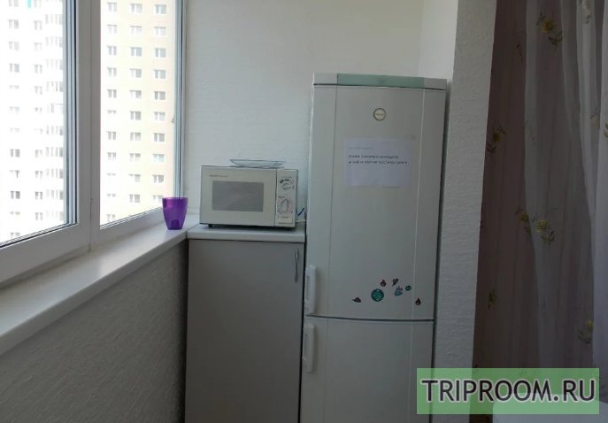 1-комнатная квартира посуточно (вариант № 45200), ул. Тюменский тракт, фото № 7