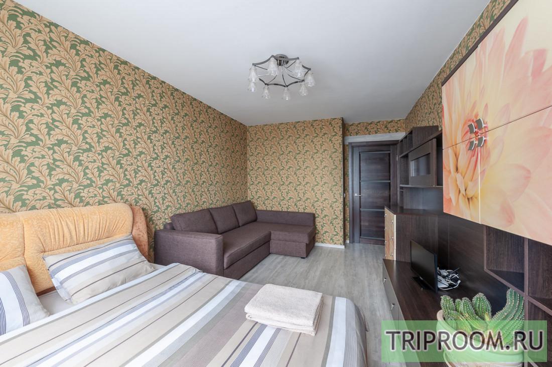 1-комнатная квартира посуточно (вариант № 67491), ул. Трамвайный переулок, фото № 2