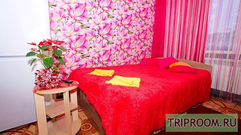 1-комнатная квартира посуточно (вариант № 10732), ул. Кореновская улица, фото № 2