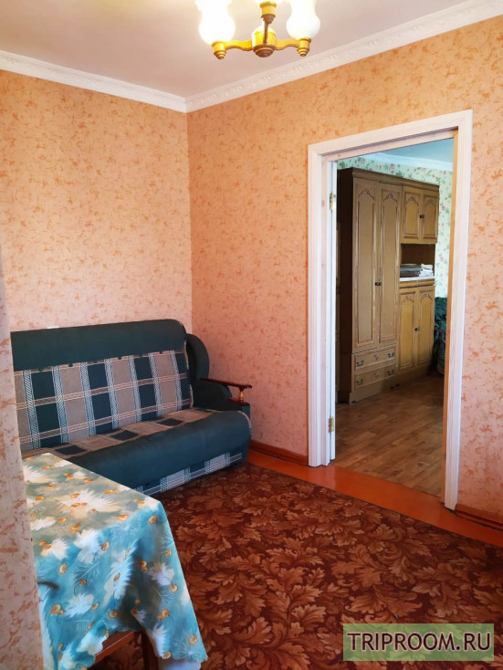 2-комнатная квартира посуточно (вариант № 67612), ул. Красная горка, фото № 4