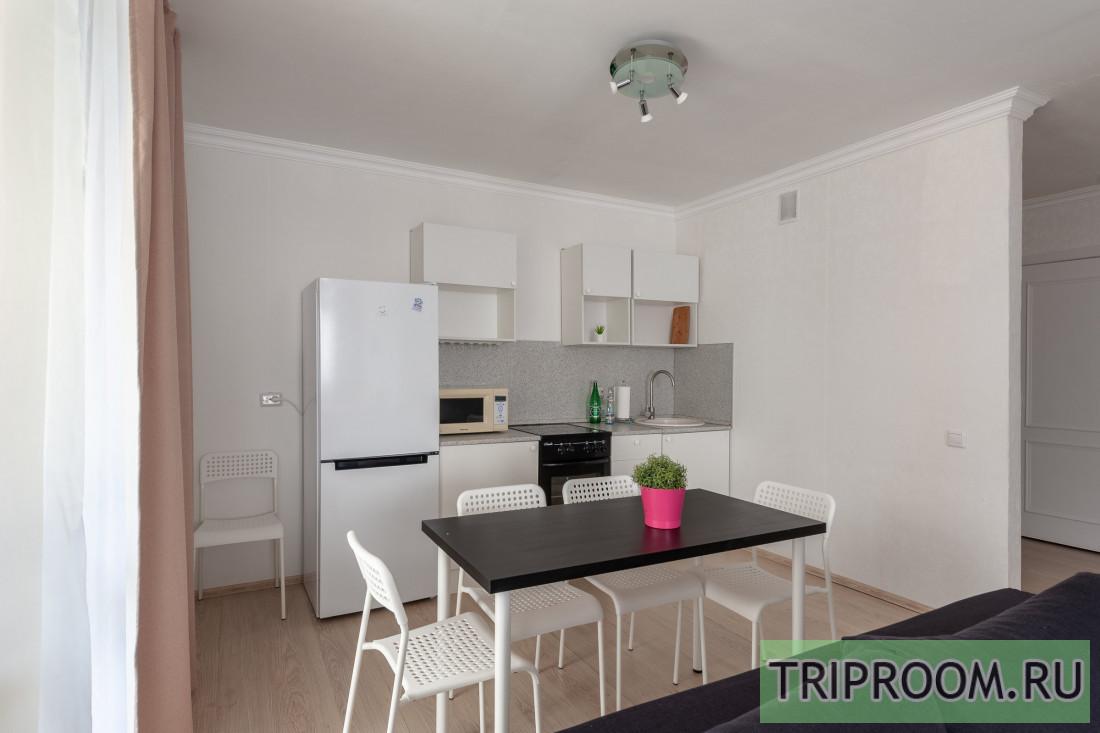 2-комнатная квартира посуточно (вариант № 67498), ул. Трамвайный переулок, фото № 8