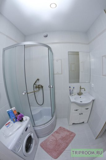 1-комнатная квартира посуточно (вариант № 50928), ул. Ленина улица, фото № 13