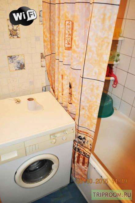 1-комнатная квартира посуточно (вариант № 11707), ул. Нижегородская улица, фото № 11