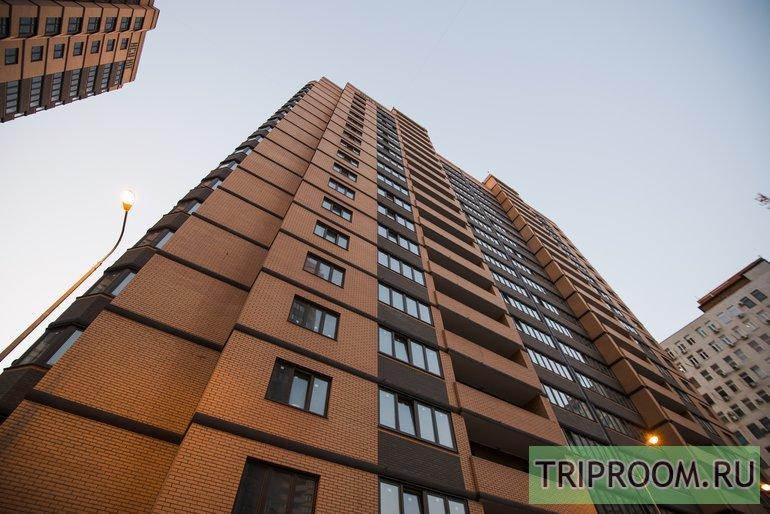 1-комнатная квартира посуточно (вариант № 41594), ул. Октябрьская улица, фото № 2