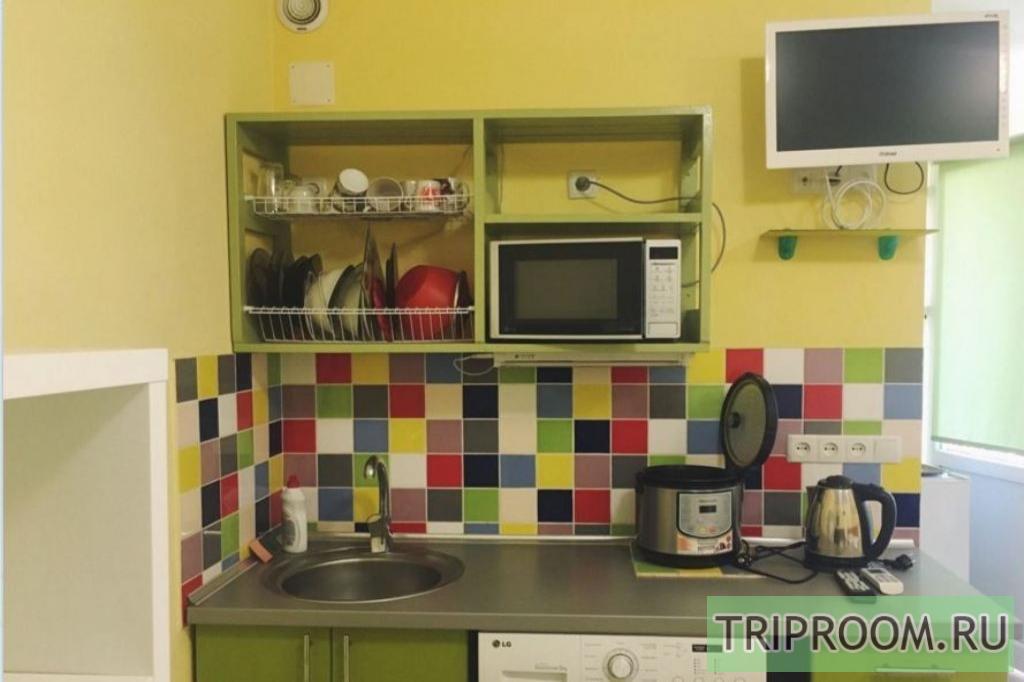 1-комнатная квартира посуточно (вариант № 19715), ул. Кирова улица, фото № 7