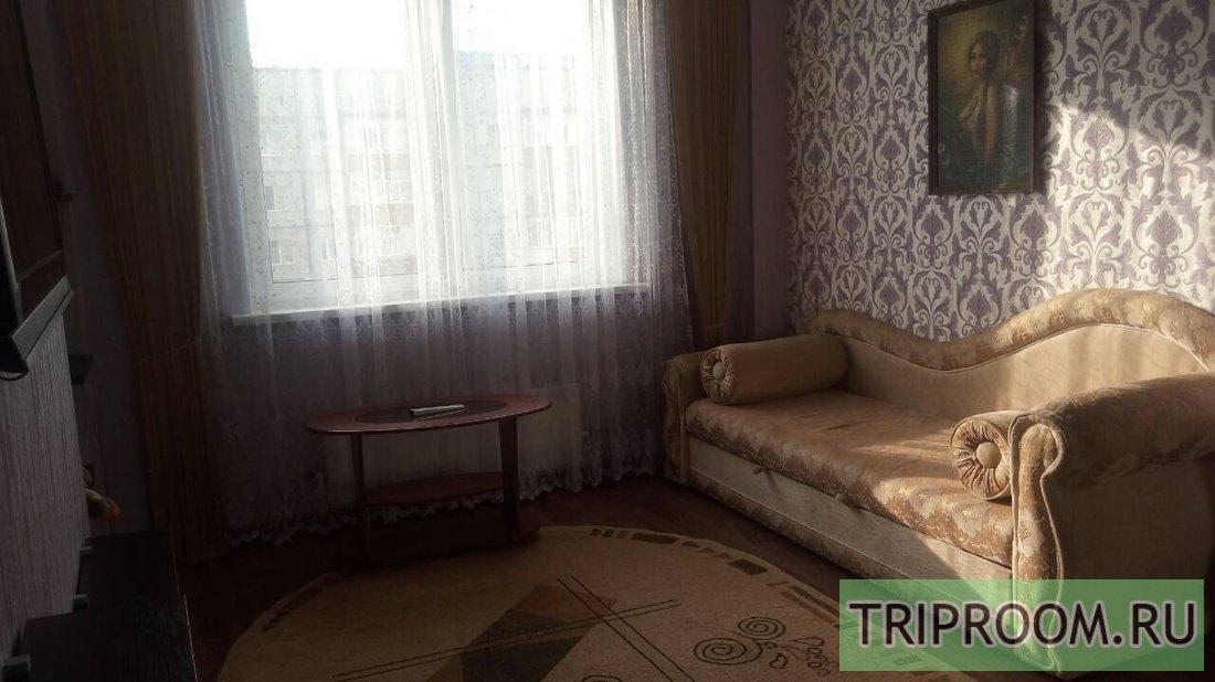 1-комнатная квартира посуточно (вариант № 53841), ул. Югорская улица, фото № 1