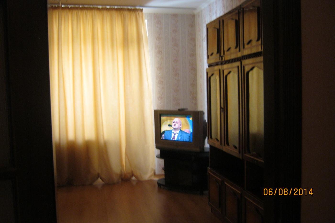 2-комнатная квартира посуточно (вариант № 1893), ул. Античный проспект, фото № 10