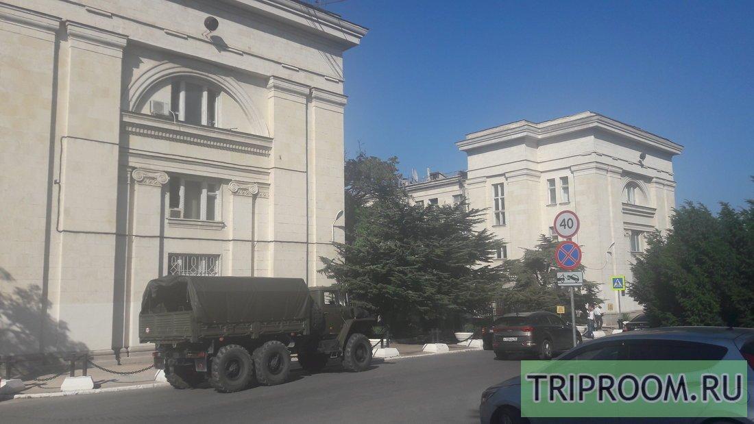 2-комнатная квартира посуточно (вариант № 15890), ул. Советская улица, фото № 17