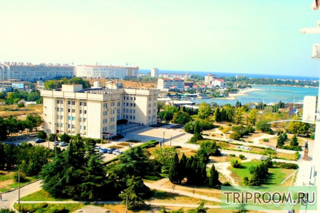 1-комнатная квартира посуточно (вариант № 9624), ул. Астана Кесаева, фото № 18